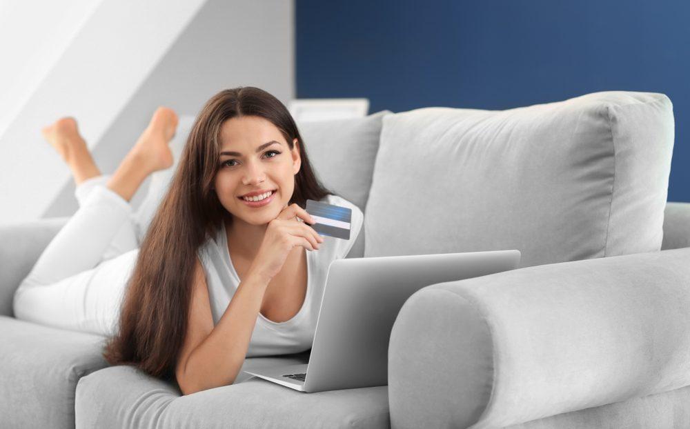 Die besten Kreditkarten finden!