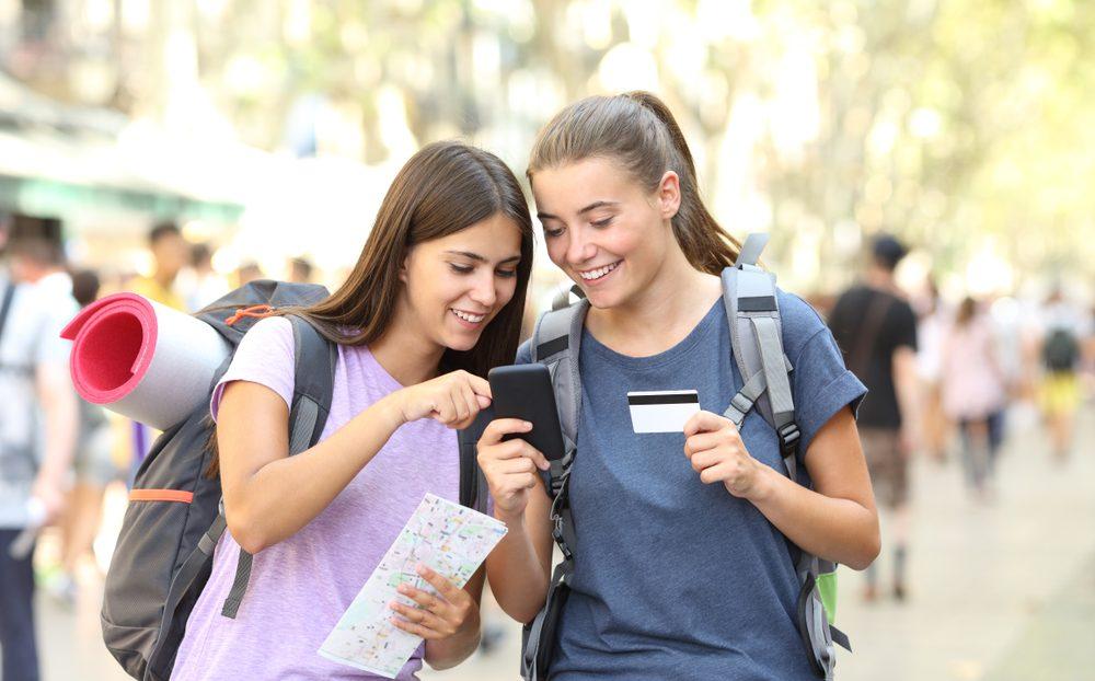 kostenlose Kreditkarten ohne Auslandgebühren